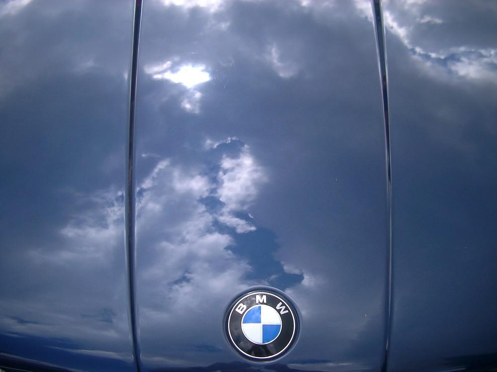 Himmel BMW