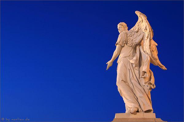 Himmel der Engel