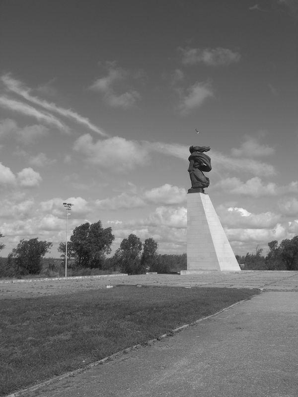 Himmel der Soviets