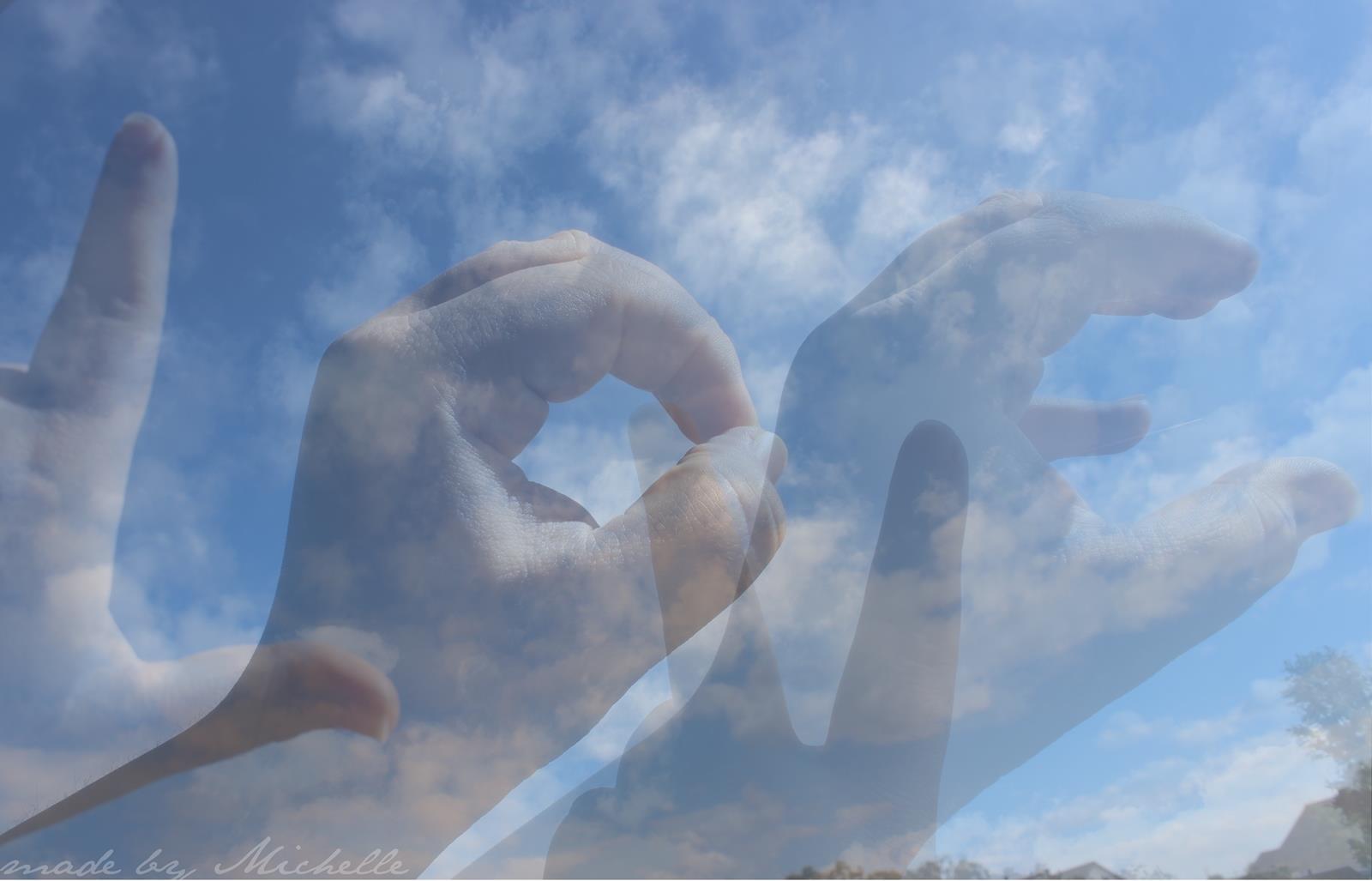 Himmel LOVE