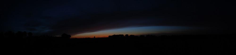 Himmel-Panorama