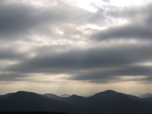 Himmel, Trifelsland