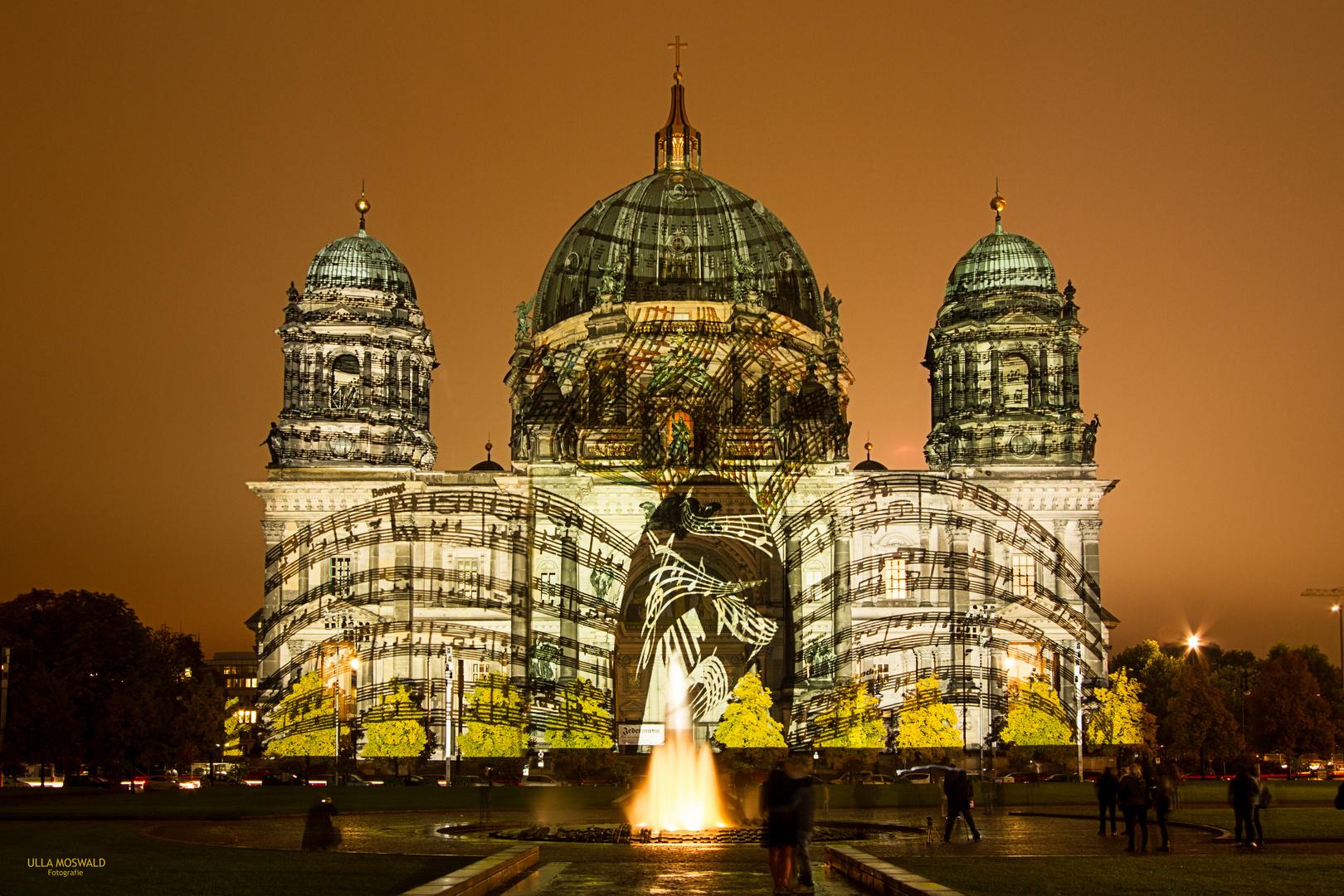 ...Himmel über Berlin...