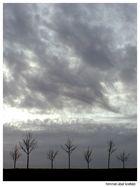himmel über krefeld