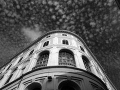 Himmel über Rom II