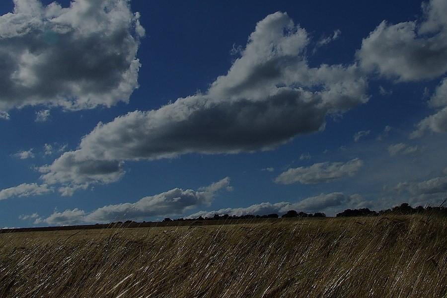 Himmel und Erde II
