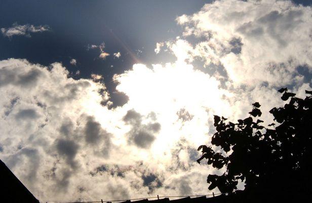 Himmelbild