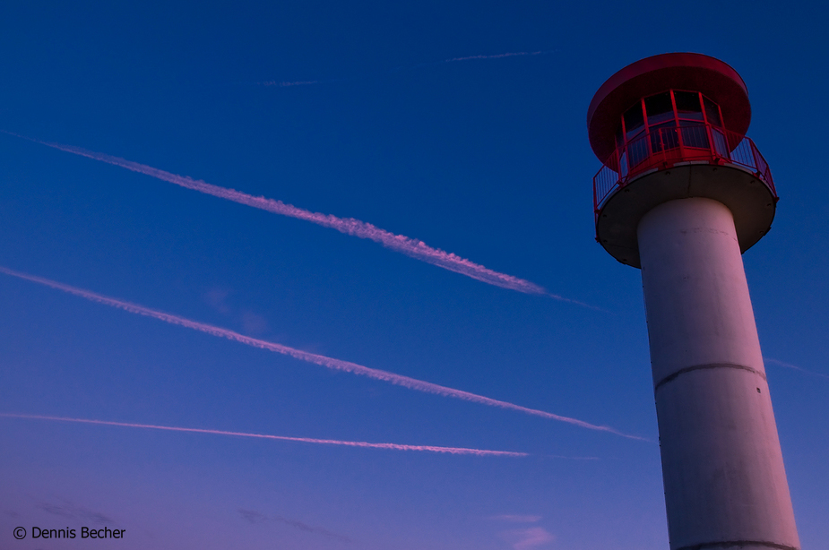 Himmel[leuchten]Turm