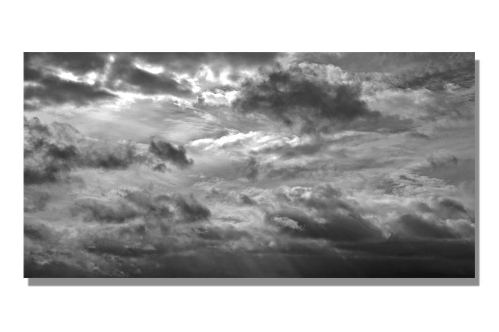 Himmels-Malerei