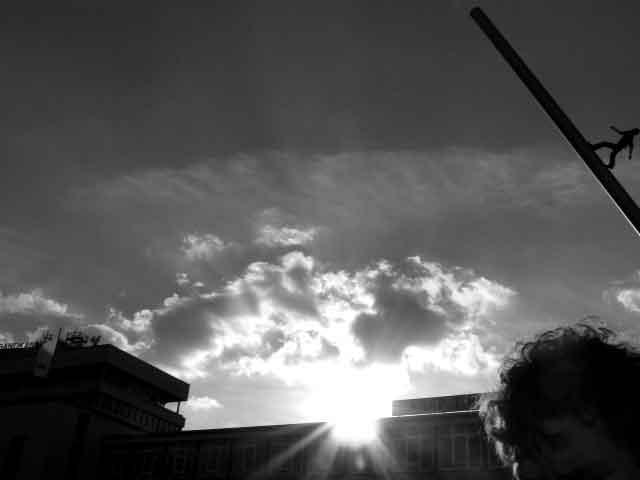 himmels-stürmer
