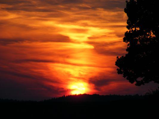 Himmelsfeuer 1