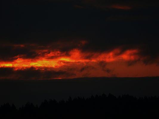 Himmelsfeuer