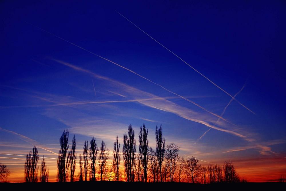 Himmelsgeometrie