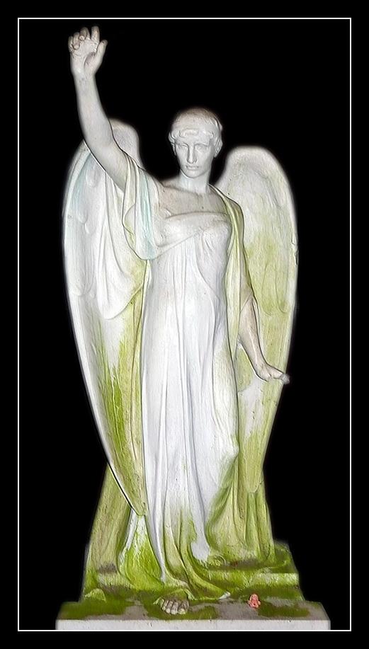 himmelweisend - dazu sind Engel schließlich da