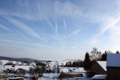 Himmighofen Wetterbericht vom 05.01.2011 - 0.1 ° 12.00 Uhr