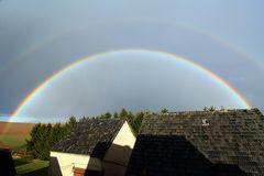 Himmighofen Wetterbericht vom 18.1.2011