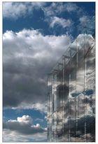 himmlische spiegelung