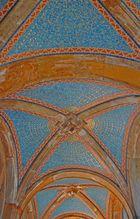Himmlisches aus Schloss Hummelshain