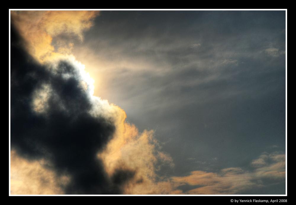 Himmlisches Licht - III