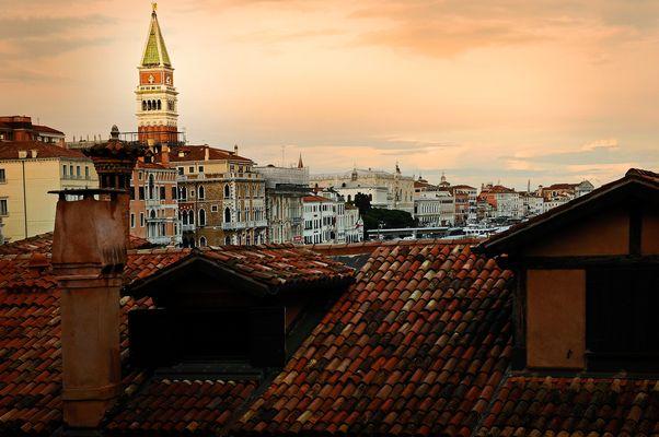Himmlisches Venedig