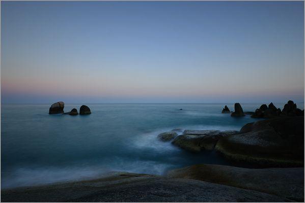 Hin Dta Hin Yai Rocks in Lamai