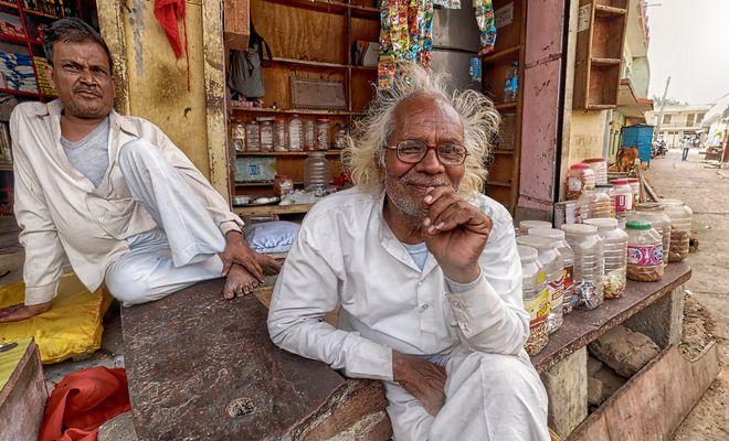 Hindu Einstein