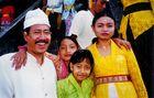 Hindu-Familie