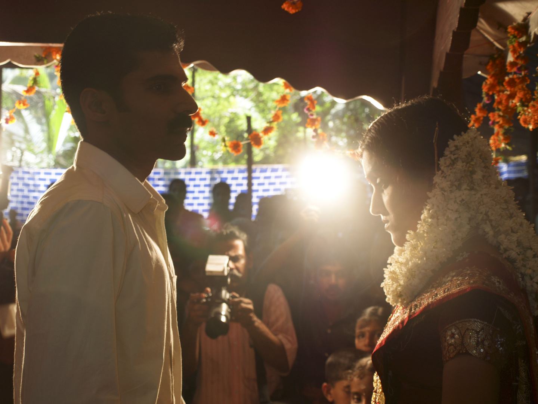 Hindu Hochzeit