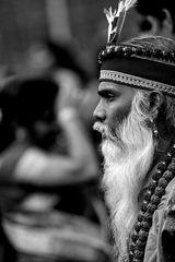 Hindu-Priester