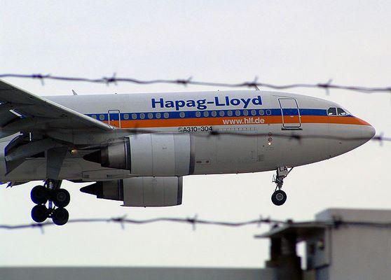 Hinter Gittern - Der Flugzeug Knast