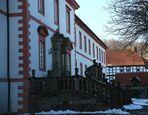 Hinter Klostermauern 2