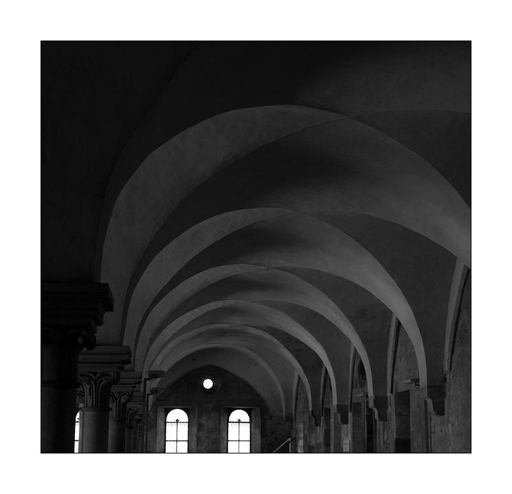 - Hinter Klostermauern XXIX -