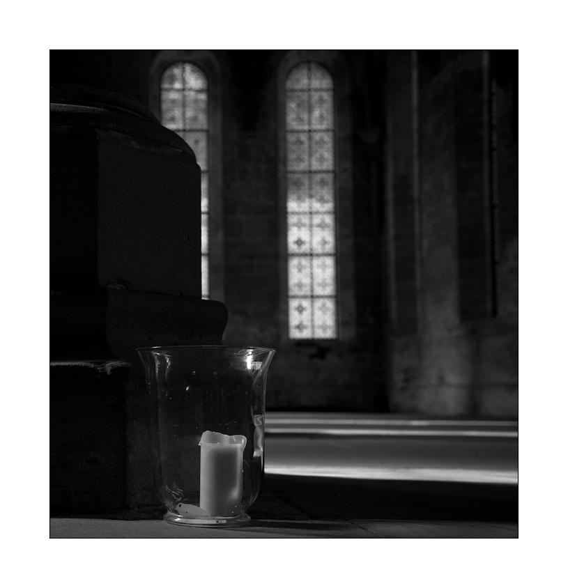 - Hinter Klostermauern XXXII -