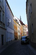 Hintere Reichenstraße, Bautzen