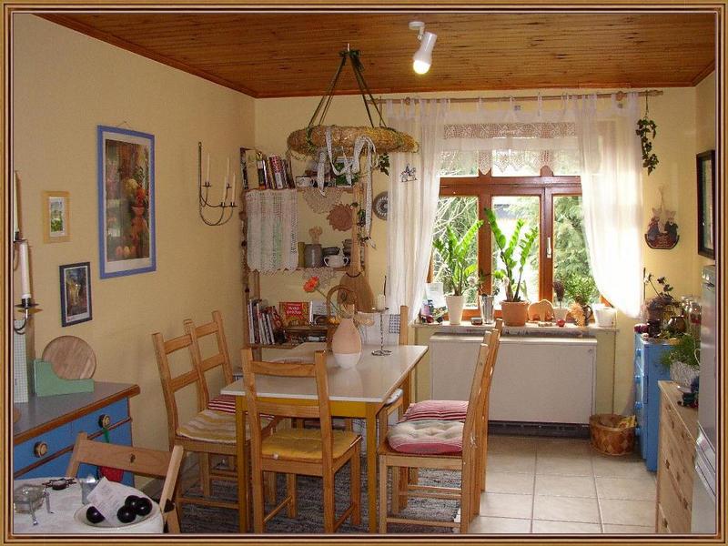 Hinterer Teil unserer Küche von Horst Helfrich