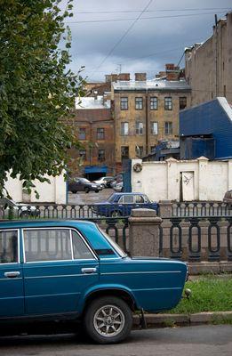 hinterhof_St.Petersburg