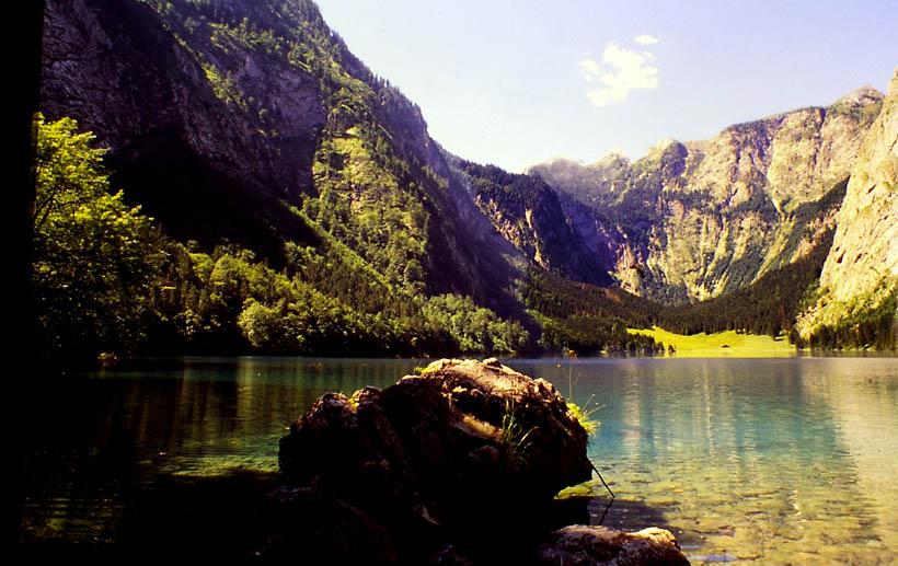Hintersee bei Berchtesgaden 2