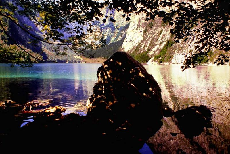 Hintersee bei Berchtesgaden 3