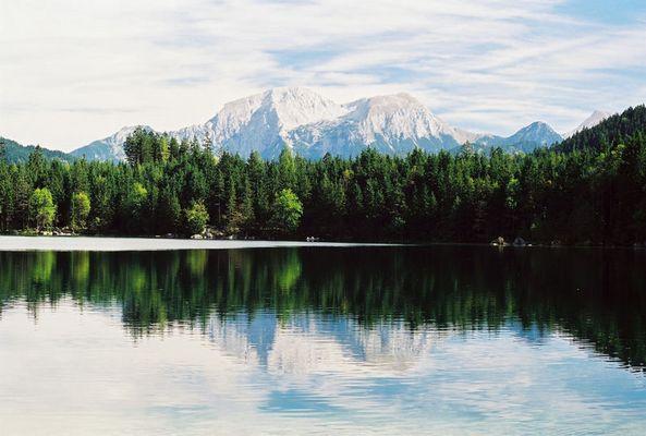 Hintersee-Berchtesgadener Land