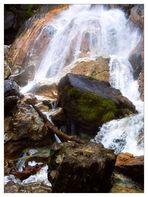 Hintertuxer Wasserfall