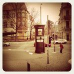 Hinweis auf : 3. Fotomarathon Dresden 2013 am 27.4.2013 14 Uhr