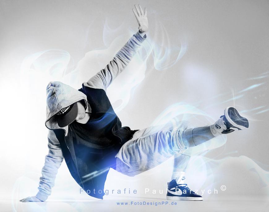 Hip Hop Jumper