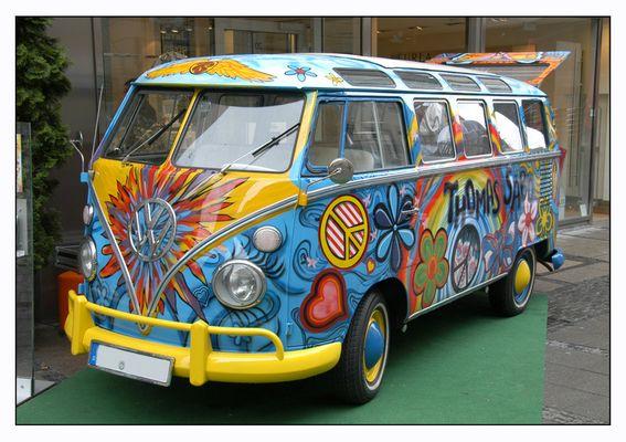 Hippi-Bus