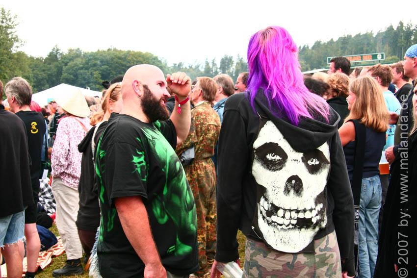 Hippie Festival Burg Herzberg