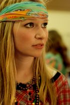 Hippie- Girlie
