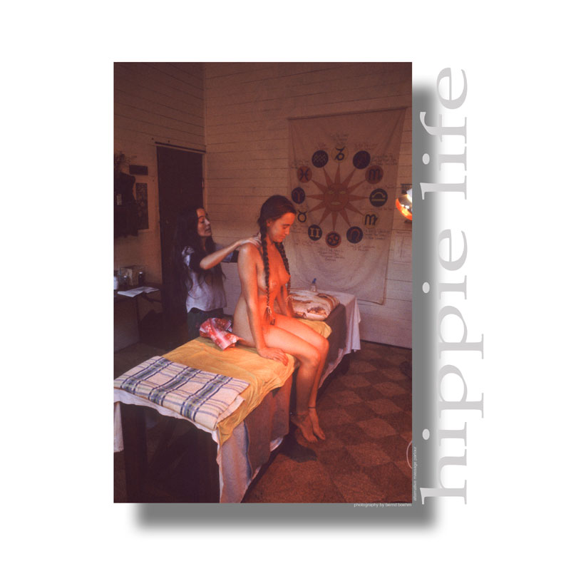 Hippie Life - Alternative Massage Parlour