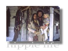 Hippie Life - Anderson Family