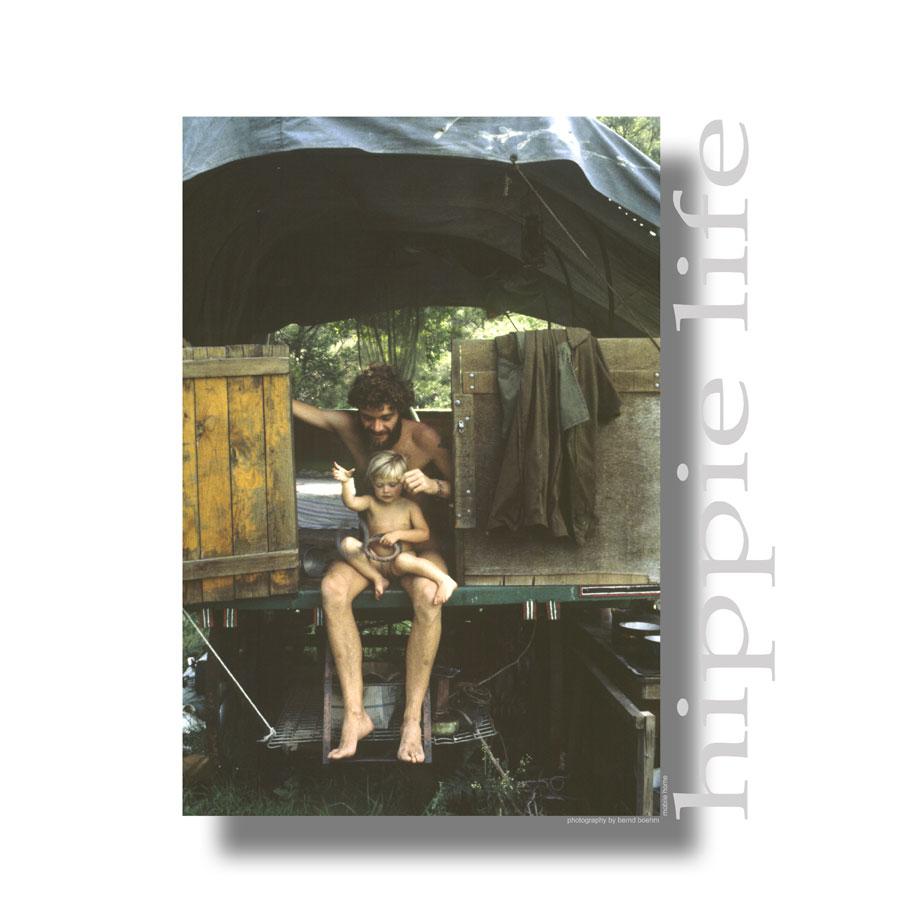 Hippie Life - Mobile Home