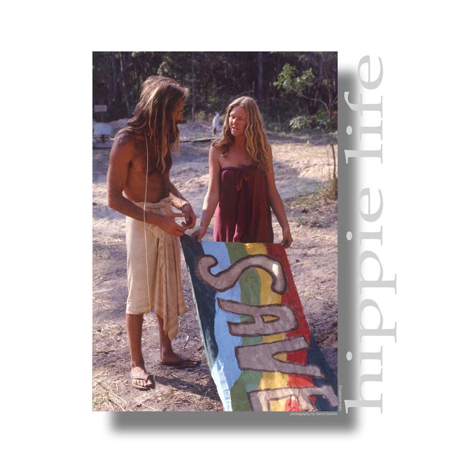 Hippie Life - Save Something