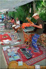 Hippiemusik